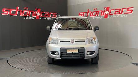 Fiat Panda 1.2 Climbing 4x4 118'700 km CHF5'890 - buy on carforyou.ch - 3