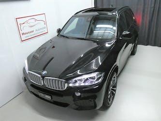 BMW X5 xDrive 40d Steptronic M Sport - Panorama - Harman Kardon - AHK - 313 PS 66'000 km CHF49'800 - buy on carforyou.ch - 3