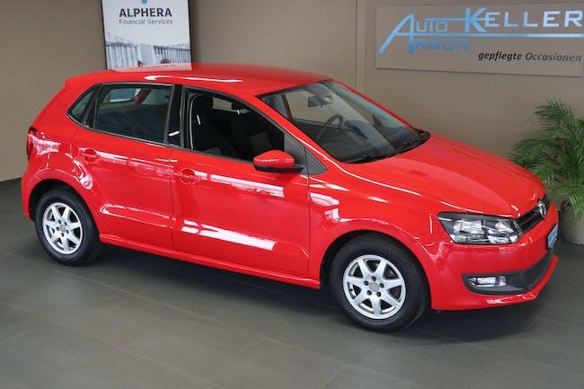 VW Polo 1.4 Trendline 102'300 km CHF7'895 - buy on carforyou.ch - 1
