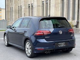 VW Golf 1.6 TDI R-Line Design 4Motion 223'000 km CHF9'900 - buy on carforyou.ch - 3