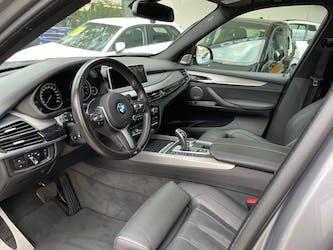 BMW X5 xDrive M50d 56'000 km CHF57'900 - buy on carforyou.ch - 3