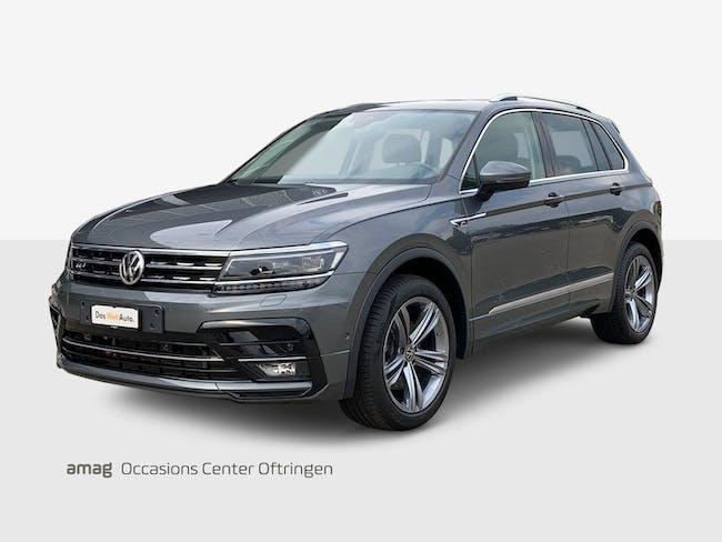 VW Tiguan Highline 15'500 km CHF43'900 - buy on carforyou.ch - 1