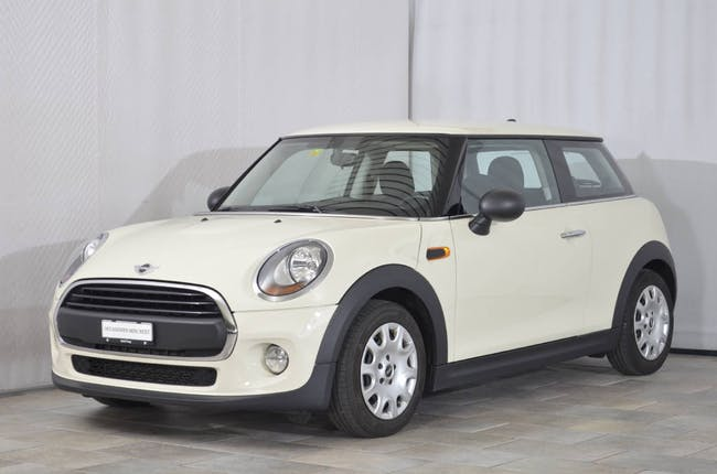 Mini Mini One First 79'950 km CHF9'800 - acquistare su carforyou.ch - 1