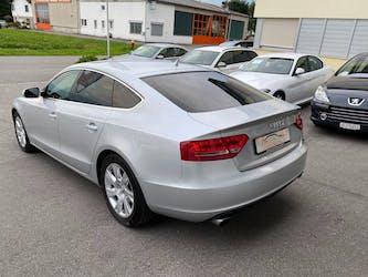 Audi A5 Sportback 2.0 TFSI quattro S-tronic 122'000 km CHF12'999 - buy on carforyou.ch - 3