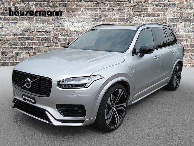 Volvo XC90 2.0 T8 TE R-Design 7P. eAWD 8'000 km CHF86'900 - buy on carforyou.ch - 1