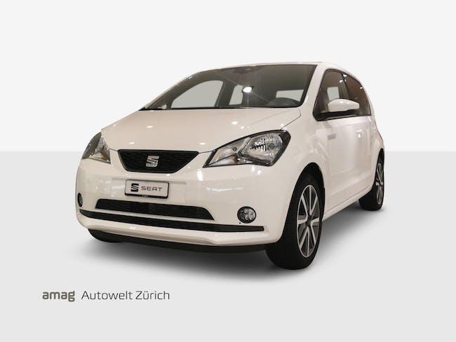 SEAT Mii electric Plus (netto) 50 km CHF23'750 - acheter sur carforyou.ch - 1