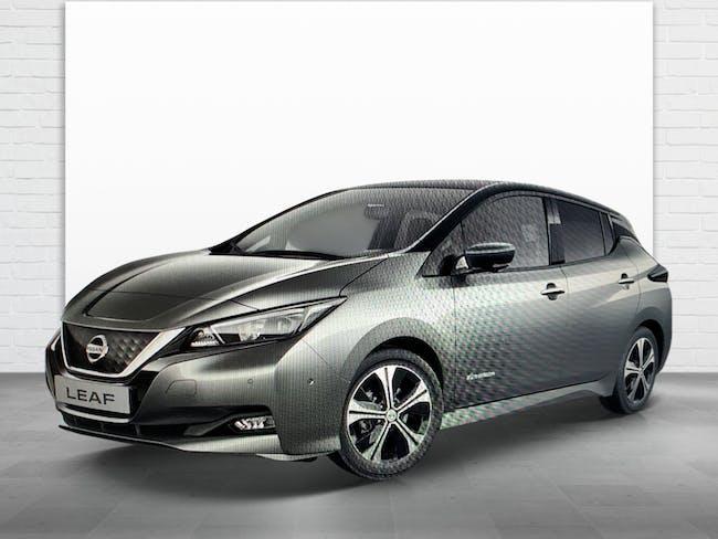 Nissan Leaf - Tekna Ultrasuede 40kw MY2021 1 km CHF31'500 - buy on carforyou.ch - 1