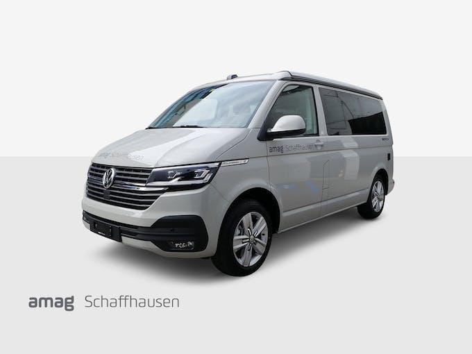 VW other California 6.1 Beach Liberty 7'000 km CHF63'500 - kaufen auf carforyou.ch - 1