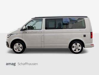 VW other California 6.1 Beach Liberty 7'000 km CHF63'500 - kaufen auf carforyou.ch - 2