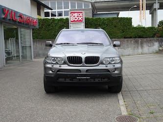 BMW X5 3.0d Automatic 174'000 km CHF10'900 - buy on carforyou.ch - 2