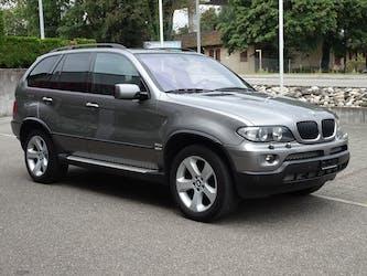 BMW X5 3.0d Automatic 174'000 km CHF10'900 - buy on carforyou.ch - 3