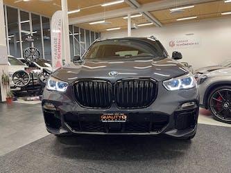 BMW X5 xDrive M50d Steptronic 19'000 km CHF85'900 - buy on carforyou.ch - 3