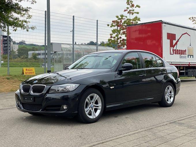 BMW 3er 316i 192'000 km CHF4'950 - buy on carforyou.ch - 1