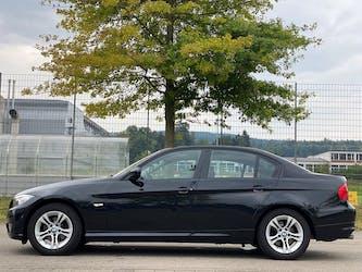BMW 3er 316i 192'000 km CHF4'950 - buy on carforyou.ch - 2