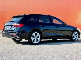 Audi A4 Avant 35 TDI advanced S-tronic 24'900 km CHF36'900 - buy on carforyou.ch - 2