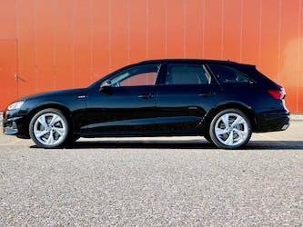 Audi A4 Avant 35 TDI advanced S-tronic 24'900 km CHF36'900 - buy on carforyou.ch - 3