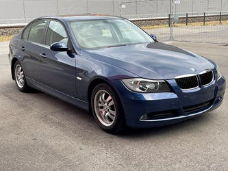 BMW 3er 320d 178'000 km CHF1'900 - buy on carforyou.ch - 3