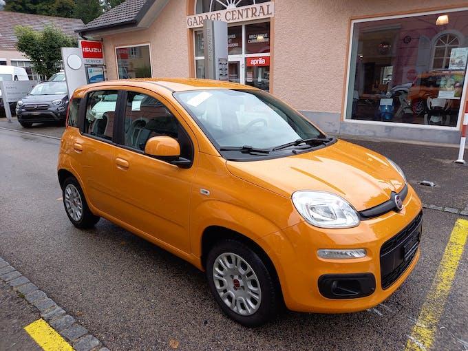 Fiat Panda 1.2 Cool 33'200 km CHF7'900 - buy on carforyou.ch - 1
