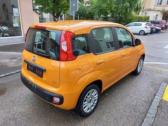 Fiat Panda 1.2 Cool 33'200 km CHF7'900 - buy on carforyou.ch - 2