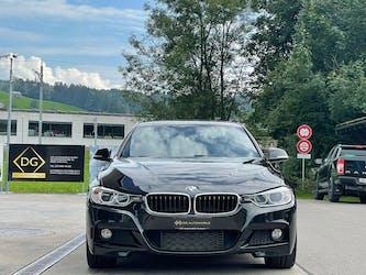BMW 3er 330d xDrive Touring Sport Line Steptronic *CH-Fahrzeug**M-Sportpaket**Vollleder**HUD**Gratisservice* 82'000 km CHF27'900 - buy on carforyou.ch - 3
