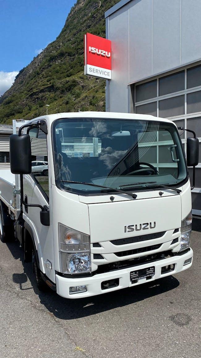 Isuzu M21 Active 20 km CHF41'400 - buy on carforyou.ch - 1