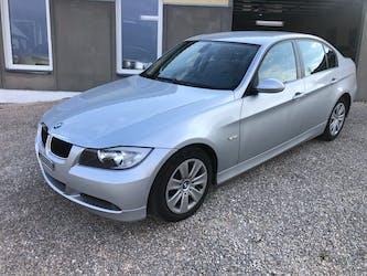 BMW 3er 320i 65'200 km CHF10'700 - buy on carforyou.ch - 2