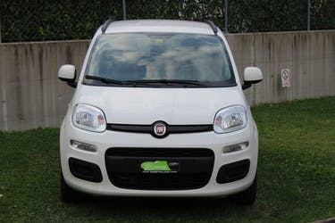Fiat Panda 1.3 MJ Lounge 70'443 km CHF8'300 - buy on carforyou.ch - 2