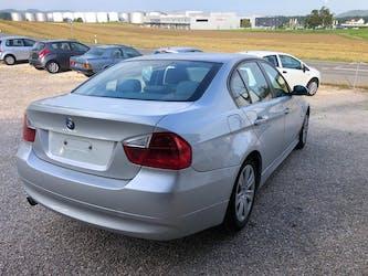BMW 3er 320i 65'200 km CHF10'700 - buy on carforyou.ch - 3