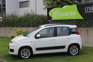 Fiat Panda 1.3 MJ Lounge 70'443 km CHF8'300 - buy on carforyou.ch - 3