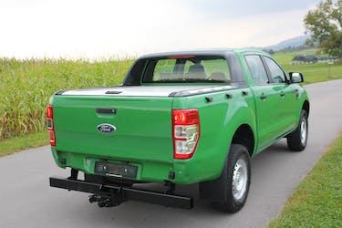 Ford Ranger XL 2.2 TDCi 4x4 97'000 km CHF19'880 - buy on carforyou.ch - 3