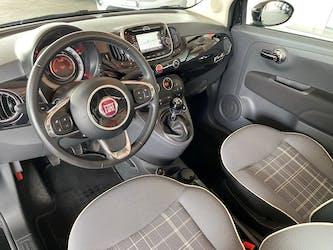 Fiat 500 Cabrio 0.9 T TwinAir Lounge 32'150 km CHF11'900 - buy on carforyou.ch - 3