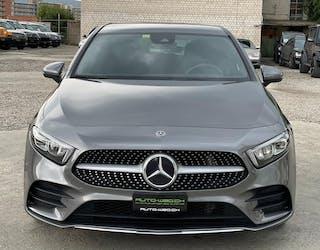Mercedes-Benz A-Klasse A 180 d AMG Line 90'000 km CHF28'850 - buy on carforyou.ch - 2