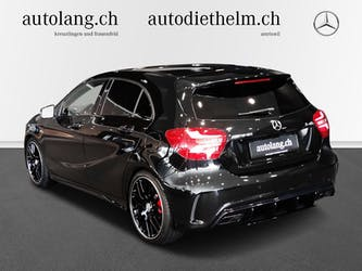 Mercedes-Benz A-Klasse A 45 4Matic AMG 47'990 km CHF44'800 - buy on carforyou.ch - 3