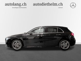 Mercedes-Benz A-Klasse A 200 AMG Line 10 km CHF46'600 - buy on carforyou.ch - 2