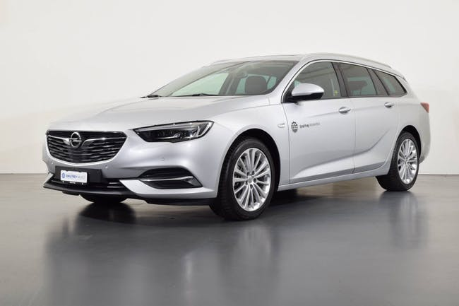 Opel Insignia Sports Tourer 2.0 CDTi BiT. Excellence AWD 8'382 km CHF34'950 - kaufen auf carforyou.ch - 1