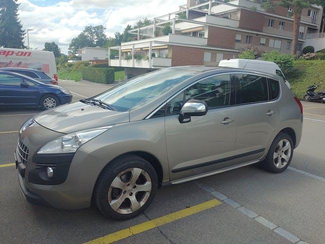 Peugeot 3008 1.6 16V T Sport Pack 156'000 km CHF5'400 - acquistare su carforyou.ch - 1