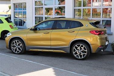 BMW X2 xDrive 20d M Sport X Steptronic 109'000 km CHF31'900 - buy on carforyou.ch - 2