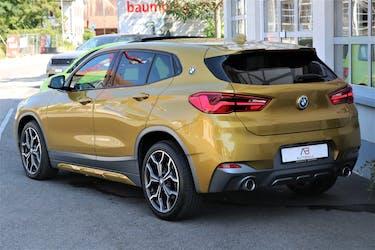 BMW X2 xDrive 20d M Sport X Steptronic 109'000 km CHF31'900 - buy on carforyou.ch - 3