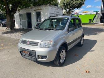 Fiat Panda 1.2 Rossignol 4x4 111'000 km CHF4'900 - buy on carforyou.ch - 3