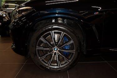 BMW X5 xDrive 40d M Sport Steptronic 3'148 km CHF79'980 - buy on carforyou.ch - 3