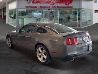 Ford Mustang Coupé 5.0 V8 GT Premium 38'210 km CHF26'500 - buy on carforyou.ch - 3