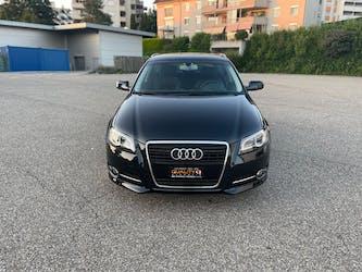 Audi A3 Sportback 1.8 TFSI Ambition 86'000 km CHF12'900 - buy on carforyou.ch - 2