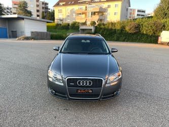 Audi A4 Avant 2.0 TDI quattro 201'000 km CHF3'990 - buy on carforyou.ch - 2