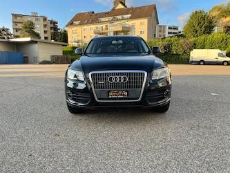 Audi Q5 2.0 TFSI quattro S-tronic 176'000 km CHF9'900 - buy on carforyou.ch - 2