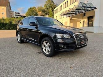 Audi Q5 2.0 TFSI quattro S-tronic 176'000 km CHF9'900 - buy on carforyou.ch - 3