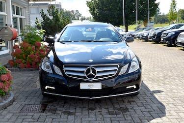 Mercedes-Benz E-Klasse E 350 CGI BlueEfficiency 7G-Tronic 215'000 km CHF8'900 - buy on carforyou.ch - 3