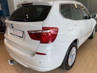 BMW X3 xDrive 20i Steptronic 142'000 km CHF17'900 - buy on carforyou.ch - 2
