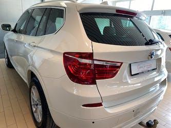 BMW X3 xDrive 20i Steptronic 142'000 km CHF17'900 - buy on carforyou.ch - 3