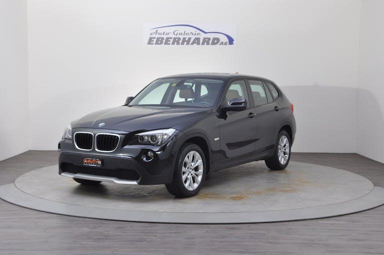 BMW X1 xDrive 20i 174'800 km CHF8'900 - buy on carforyou.ch - 1