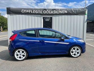 Ford Fiesta 1.6 16V Magnet 128'000 km CHF5'700 - buy on carforyou.ch - 2